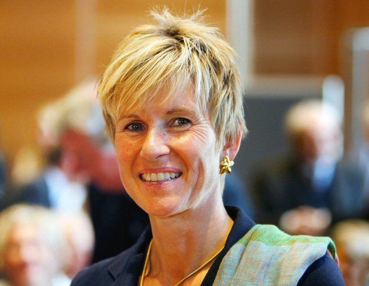 SusanneHanna UrsulaKlatten
