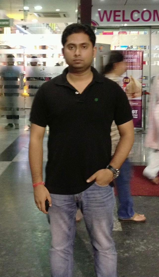 Munish Gupta