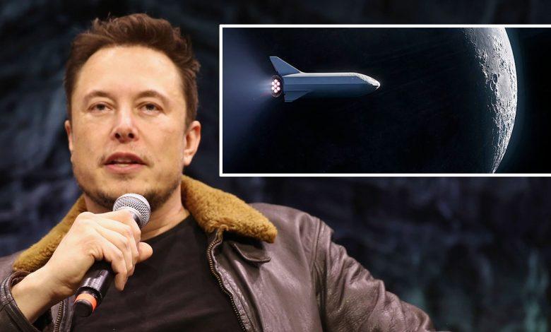 Elon Musk with a plan