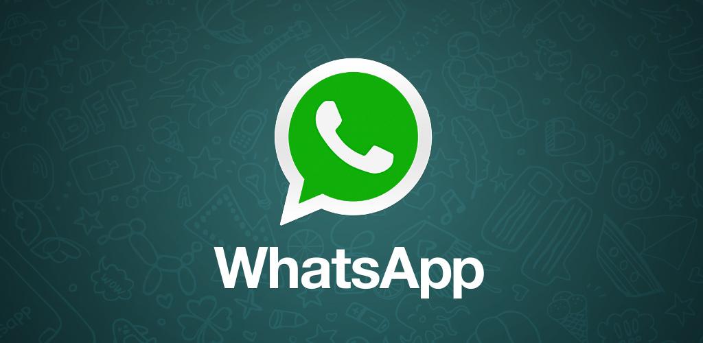 social media platforms whatsapp