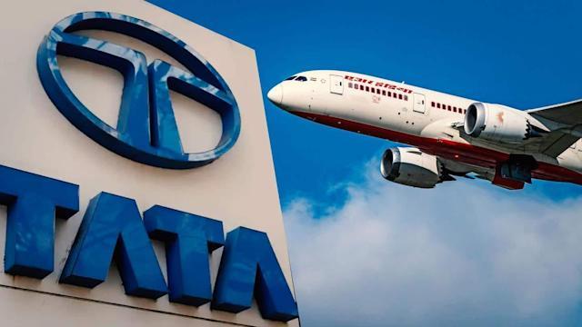 Tata Sons won