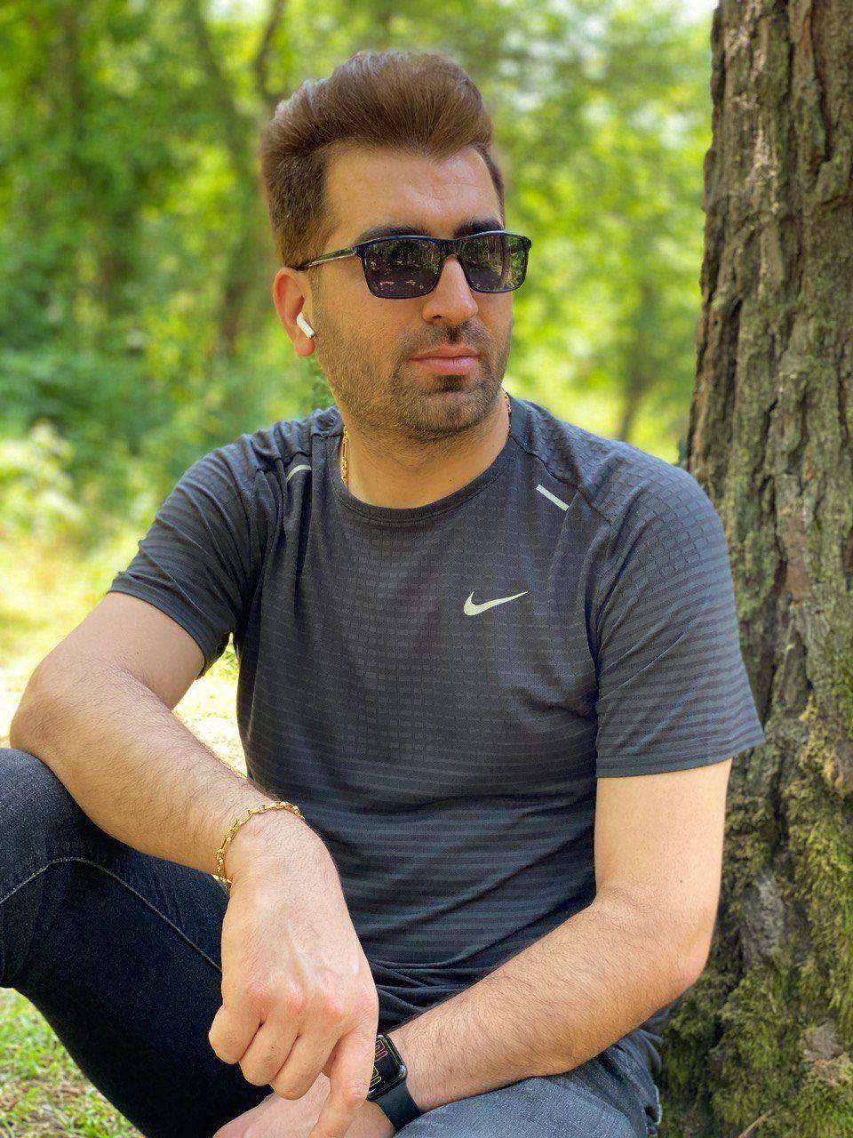 Omid Mehraban